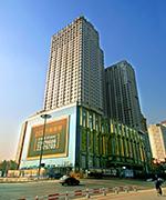 皇朝万鑫大厦